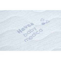 Materac z lateksem Hevea Body Comfort Laguna