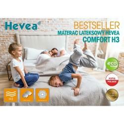 Poduszka dekoracyjna Hevea Milusie (Słoniki Happy)