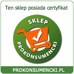 Certyfikat Prokonsumencki